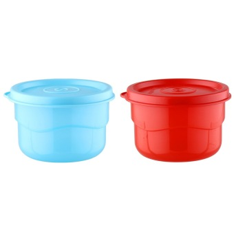 Tupperware Lr Love Keeper Pink Purple Models And Prices Indonesia Source · Harga Tupperware Snack Cup