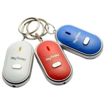 Keyfinder Paket 3 Pcs - Gantungan Kunci Siul Unik
