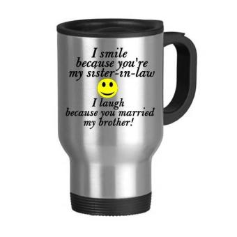 Stainless Steel Travel Mug Travel Tumbler With Handles 400ml - intl