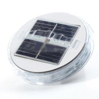PVC LED Solar Lantern
