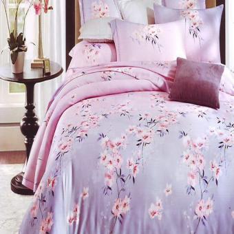 Depo Sprei Sweet Flower Organic Cotton