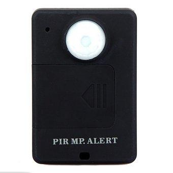 Harga Easybuy A9 GSM Waspada Memantau Gerakan Nirkabel Deteksi Sensor Inframerah PIR Alarm MP Yang