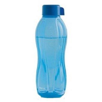 Tupperware - Tupperware Eco Bottle 500 ml Tempat Minum Botol 500ml - Biru