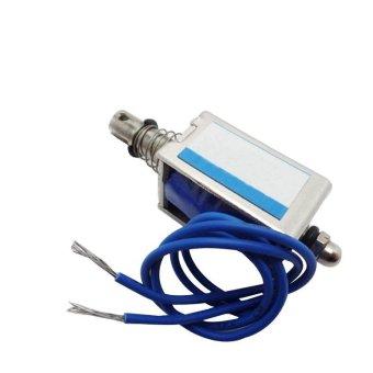 DC 12V Impact Type Push-Pull Electromagnet - intl