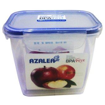 Komax Food Container Rectangular 800 mL
