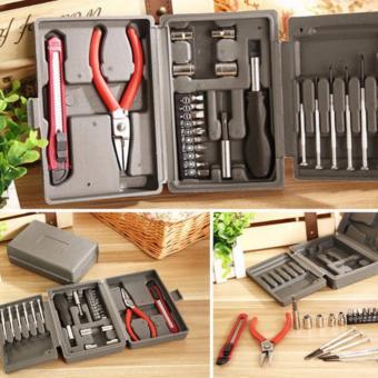 ... Toolbox Source · Harga Dan Spesifikasi 360dsc 82pcs Set General Household Hardware Source Harga Terbaru Tool Kit 24in1 Kombinasi
