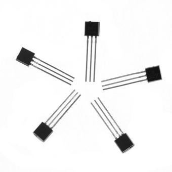 UJS 2N3904 TO-92 NPN Transistor 100-Piece/Set