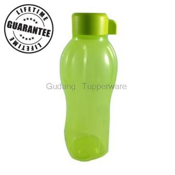 Tupperware Eco Bottle 310ml - Hijau