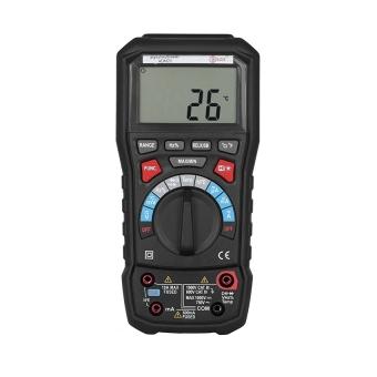 BSIDE ADM20 6000 Count True RMS Digital Multimeter - intl