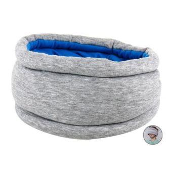 Multifunctional Portable Soft Ostrich Pillow Light