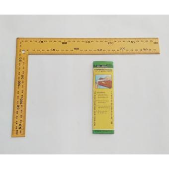 5 Pcs Basic Hose Kepala Semprot Air Set 1 2 Sellery Daftar Harga Source · Sellery. Source · Sellery 54-900 Carpenter Square Siku Meter [12 x 8 Inch]