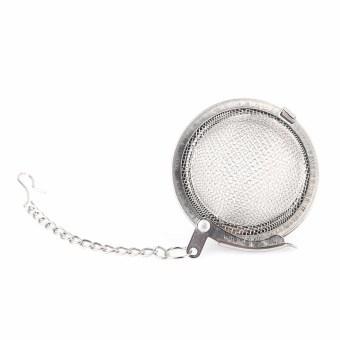 4.5cm mesh stainless steel tea interval