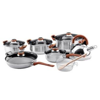 Oxone Panci Set Eco Cookware Set