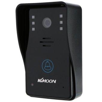 Wireless Video Door Phone Intercom Doorbell Unlock MonitorWaterproof Night Vision IR Camera Home Surveillance - intl
