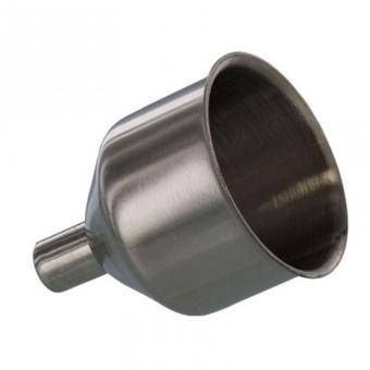 ooplm Small Stainless Steel Funnel For Flask