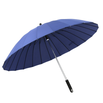 Business Black Long Handle Umbrella