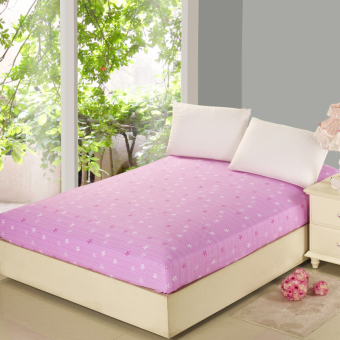 150*200cm 100% Cotton Bedsheet Bedspread Mattress Protector Mattress Cover Bed Covers