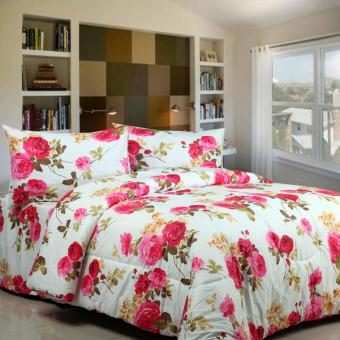 Sierra - Bedcover dan Sprei - Ashley