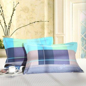 Two Pcs Pillow Cases 90471
