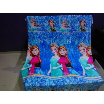 Selimut Vito Kids Sutra Panel 100x140 Frozen Olaf Cari Harga Murah Source · Harga Selimut Super