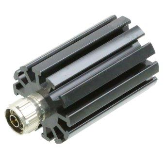 Fliegend Dummy Load N 25W watt male plug RF coaxial Termination loads DC- 3.0GHz 50Ω