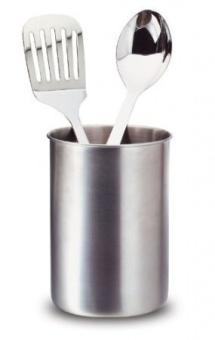 TOOLBAR Stainless Steel Kitchen Utensil Holder - intl