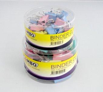 Combo Paket Binder Clip 111 & 200