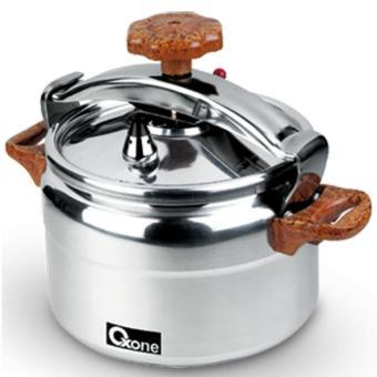 Oxone ALUPRESS Alumunium Pressure Cooker - 4Lt | OX-2004