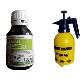Endure 120 Sc & Kyokan sprayer - Insektisida Kontak - 100 Ml