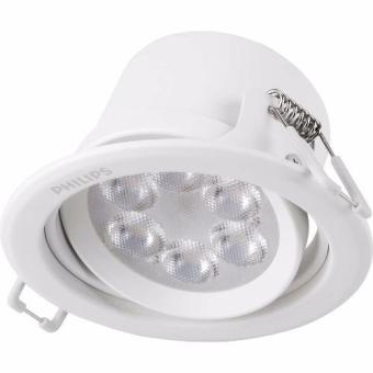 PHILIPS 59724 Esscus 7W 4000K LED Downlight Spot