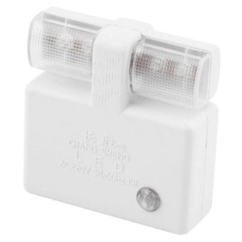 Lampu Malam Otomatis Sensor Cahaya