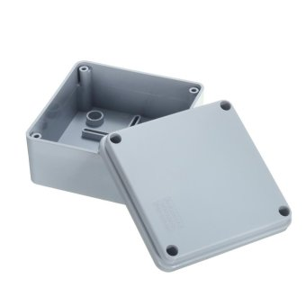 IP56 Waterproof Electronic Junction Project Box Outdoor Cable Enclosure Case - intl