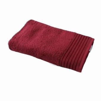 Harga Terry Palmer Eternal Handuk Mandi 70x135 Cm - Merah
