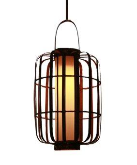 Palem Craft Lampu Gantung LP0654 L