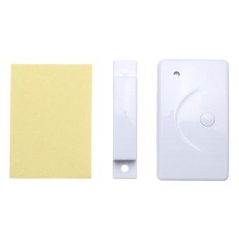 Wireless Door/Window Gap Detectors Autodial SMS Home House Security Alarm - intl