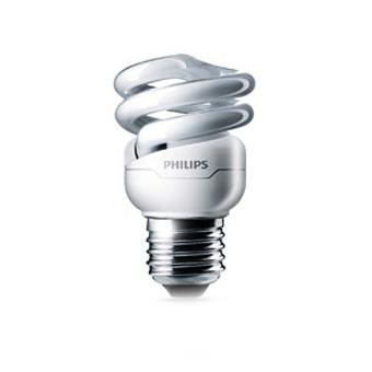 Philips Lampu Tornado 12W - Cool Daylight