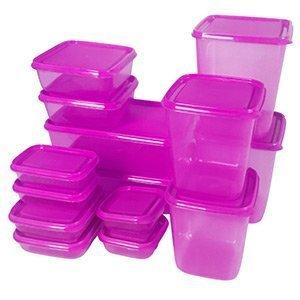Harga Calista Otaru Sealware Set 7G Premium – 14 Buah – Violet Murah