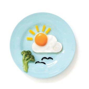 PLATIM Egg Fried Frying Mould