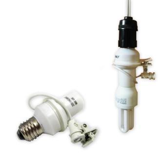 Automatic Light Sensor / Night Switch / Fitting Lampu Sensor Cahaya