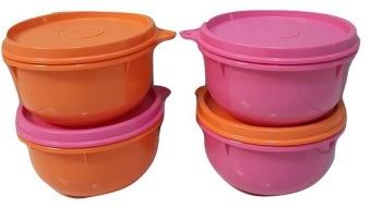 Tupperware Kiddie Set - 4 Pcs. >>>>