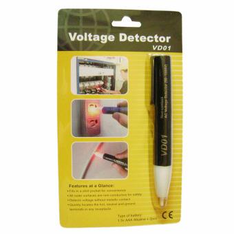 EELIC Portable digital tespen / Non-Contact AC detector 90-1000V VD01