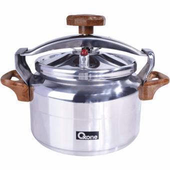 Oxone Panci Presto OX-2008 Alupress Cooker 8Lt
