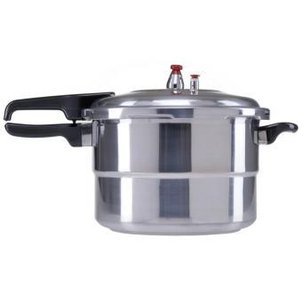 Niko Panci Presto 24 Cm Capacity 8 Liter Pressure Cooker Daftar Source · Harga Trisonic Panci Presto 10 Liter 26cm Silver