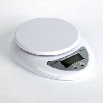 Harga O 5 kg 5000 G/1 G dapur digital elektronik pos Makanan Diet skala