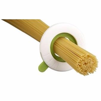 Universal Easy Pasta Spaghetti Measure Tools / Pengukur Pasta - Putih