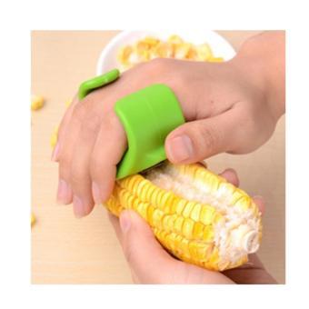 Corn Peeler / Pengupas Jagung - Green