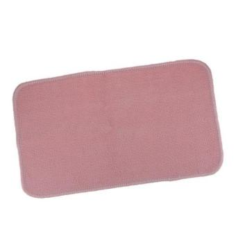 BolehDeals Pink Operating Pad Blanket Carpet for Kids Play Montessori Educational Toy L - intl