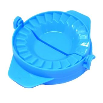 Home Prepworks Kitchen Dumplings Device / Cetakan Pangsit - Biru