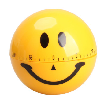 Clock Cartoon Owlet Shape. Source · Harga PAlight Mechanical Smiley Face Kitchen .