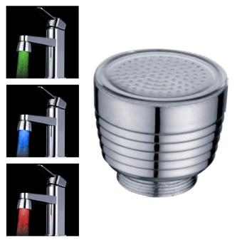 Environmental Thread SDF-A10 Tap Three Colors Control by Temperature
